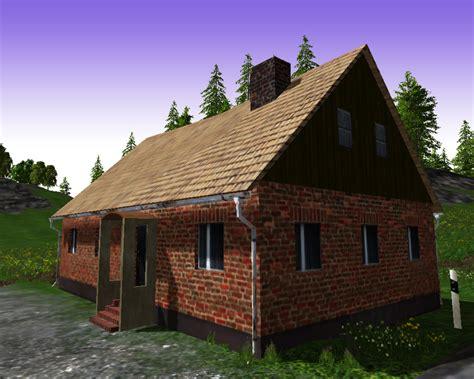 House Of Ls by Ls 15 Altes Haus Mit Ruine V 1 0 Geb 228 Ude Mod F 252 R