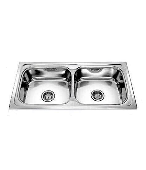 Buy Sensor Kitchen Sink Online At Low Price In India Kitchen Sink Buy