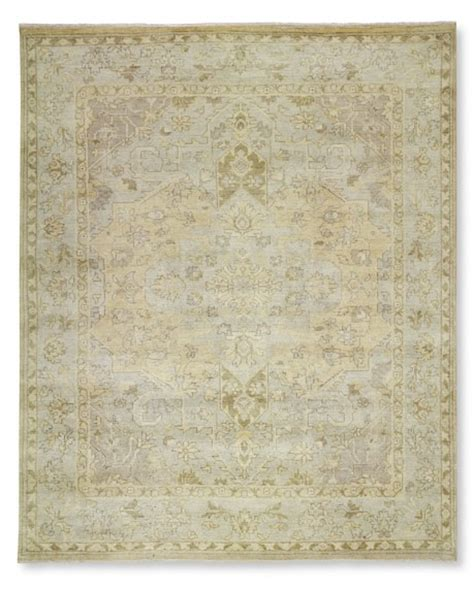 williams sonoma home rugs knotted desert dune rug williams sonoma