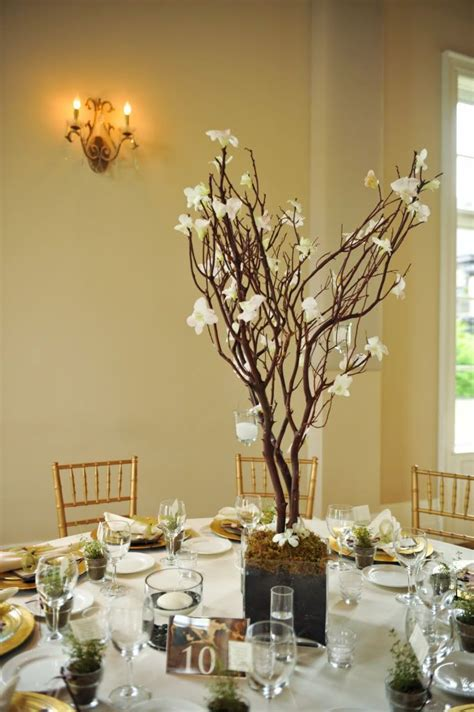branches centerpieces for weddings 29 best wedding centerpieces images on wedding centerpieces centerpiece ideas and