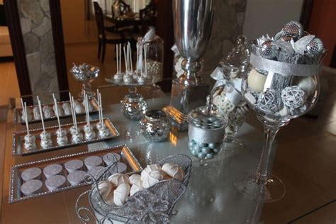 42 best images about 25th anniversary ideas on hershey s kisses silver wedding