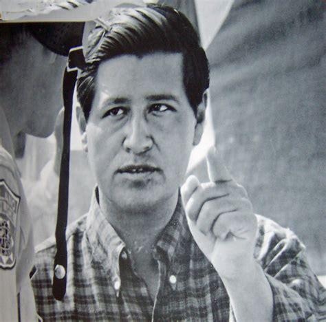 Cesar Chavez Cesar Chavez The Ufw And Strategic Racism Talking Union
