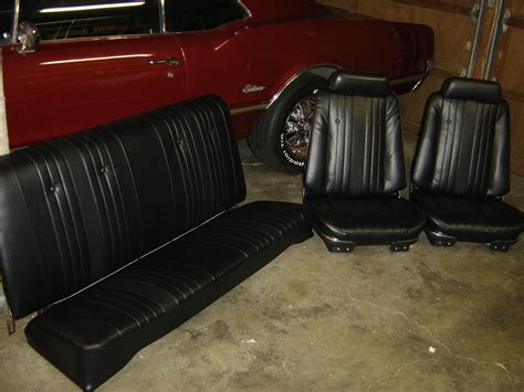 car bench seat for sale front bench seat 1966 chevelle for sale autos post