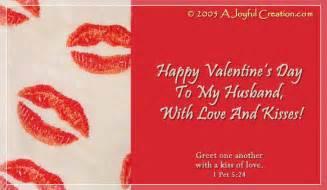 To my husband valentine s day holidays ecard free christian ecards