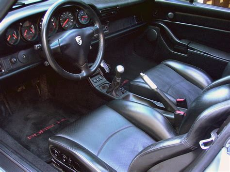 Porsche 993 Interior by Ok So Who Has The Most Beautiful 993 Interior Page 12