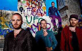 Image result for Coldplay