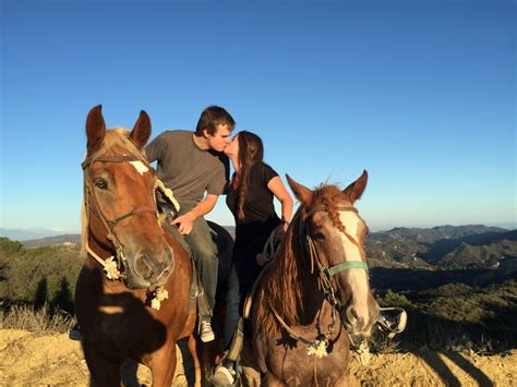 Romantic Packages | Los Angeles Horseback Riding Los Angeles Horseback Riding