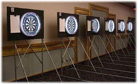 clip on dartboard light the circumluminator dartboard light