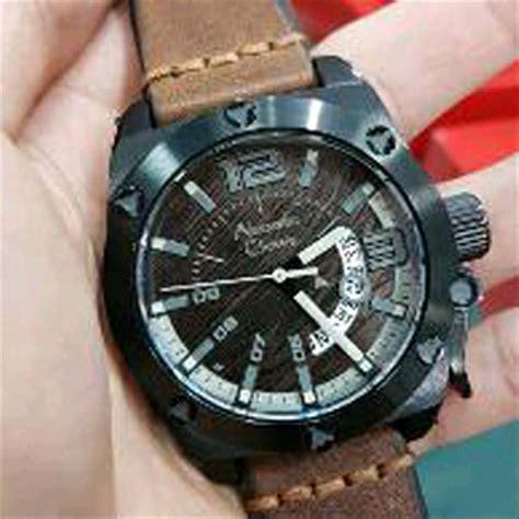 jual jam tangan pria alexandre christie ac  tough
