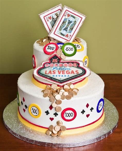 vegas themed birthday cakes 40 best images about vegas themed cakes on pinterest