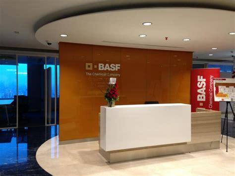 basf bank profil perusahaan basf indonesia pt qerja
