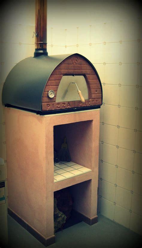 forni a legna da interno forno a legna da interno e da esterno con piano cottura in