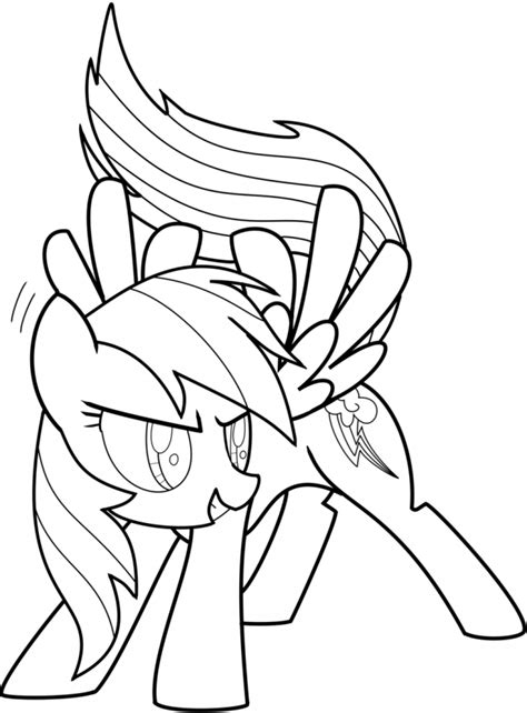 toopy and binoo az coloring pages