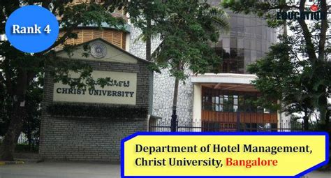 Executive Mba Institutes In India by Top 10 Hotel Management Colleges In India Indiatoday