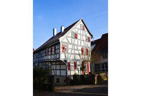 Denkmalschutz Umbau by Umbau Und Sanierung Eines Denkmalgesch 252 Tzten Wohnhauses