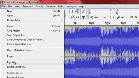 Download Lame Mp3 Converter For Audacity | how to convert an audacity file into mp3 using lame youtube
