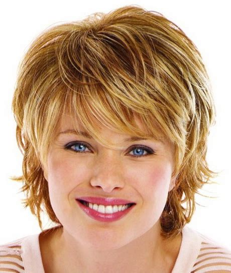 round face haircuts women 30 30 new short hairstyles for round faces hairstyle for women