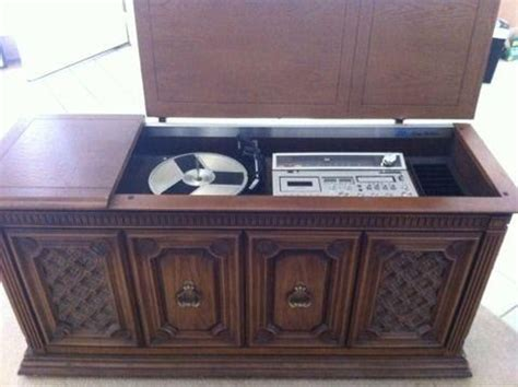 cabinet record player 8 track record player cabinet we had a large cabinet like this when i was a kid ha