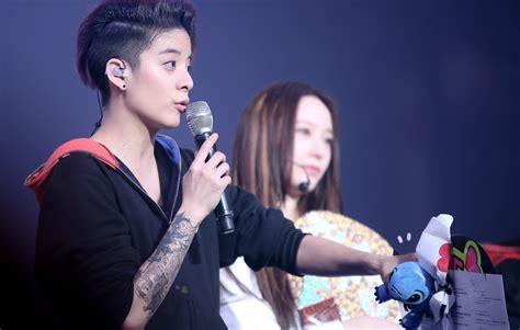 kryber edits amber liu s new tattoo