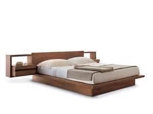 Stylish Beds by Best 25 Modern Wood Bed Ideas On Minimalist
