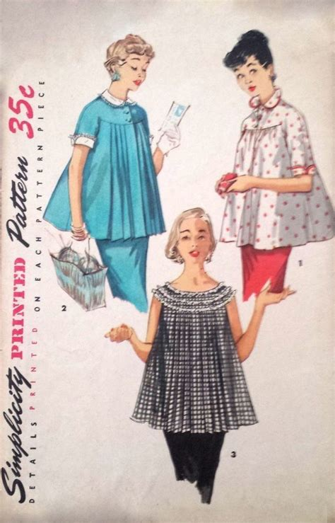 vintage maternity pattern 17 best images about vintage maternity patterns on