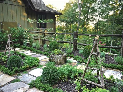 kitchen garden design 33 creative garden fencing ideas ultimate home ideas