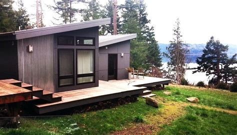 ecokit s modular prefab cabins are sustainable and arrive sustainable prefab home brankoirade com