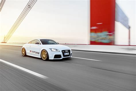 Audi Tt Rs Plus Tuning by Audi Tt Rs Plus Quot Cured Quot With 447hp Chip Tune Carscoops