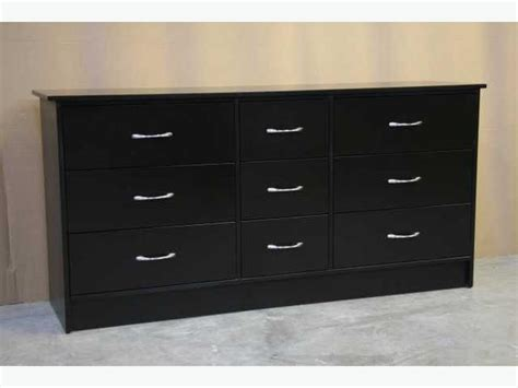 modern black dressers cheap modern black 9 drawer dressers randy gregory design