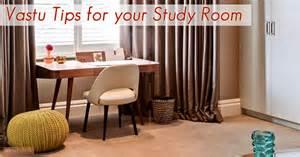 Vastu Tips For Home Decoration Vastu Tips For Your Study Room Renomania