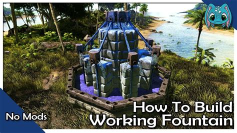 ark boat mod speed boat how to build no mods ark survival youtube ark
