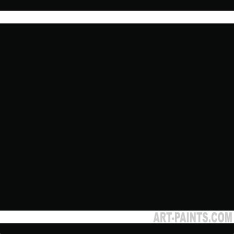 pitch black color pitch black 42 pack ink paints si 42set pitch