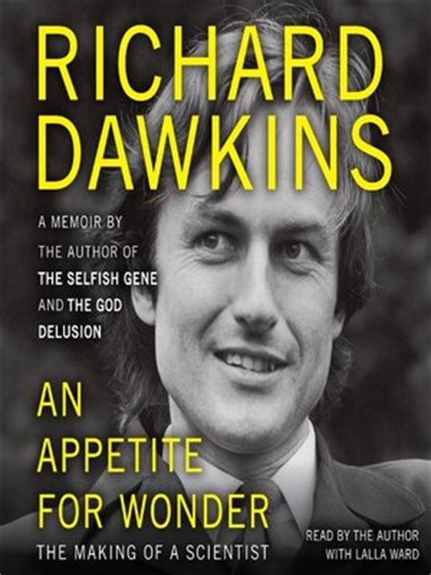 an appetite for wonder richard dawkins 183 overdrive ebooks audiobooks and videos for libraries