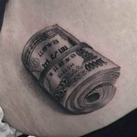 tattoo your body for money 75 best money tattoo designs meanings get it all 2018