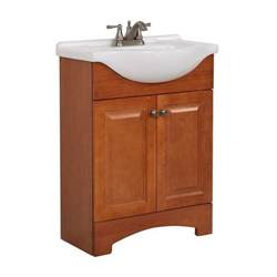 Sink Bathroom Vanity At Home Depot Tiny Guest Bathroom Redo Part 1 Addicted 2 Diy