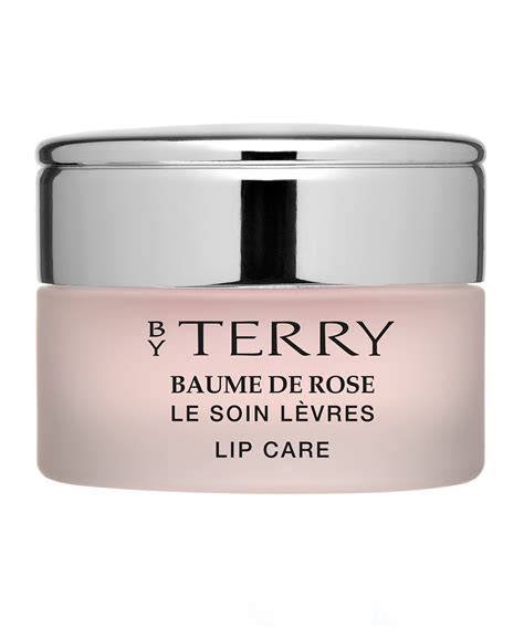 by terry by by terry baume de rose ipspf 15 lips care 7g023oz baume de rose by by terry