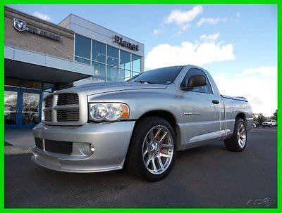 dodge ram srt 10 engine for sale dodge ram srt 10 arizona cars for sale