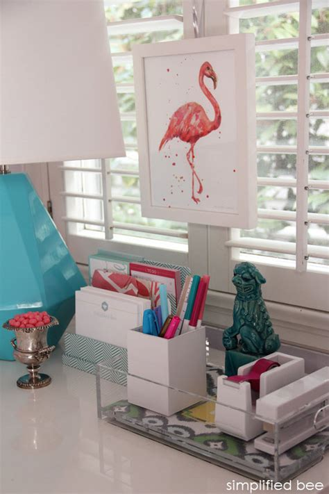 cute desk accessories for work getting organized stylish desk accessories simplified