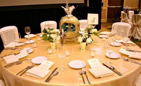 1 Cinderella Carriage Wedding Centerpieces Ideas 1 Cinderella Carriage Centerpiece Themed Centerpieces