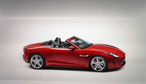 jaguar launches f type sports convertible in india digit in