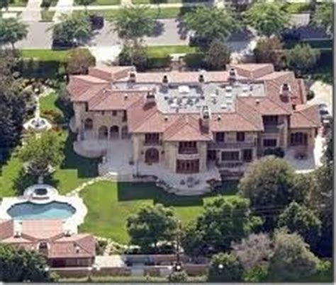 hollywood celebrity homes homes of hollywood celebrities jennifer lopez hollywood