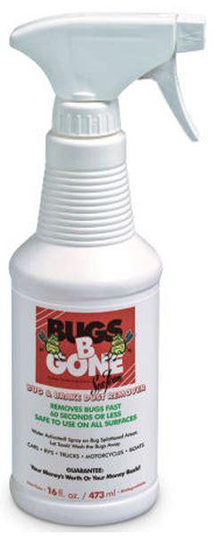 sea foam bugs   bug remover spray  oz milbbg