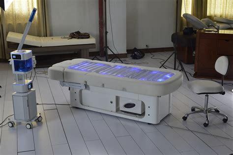 ds ma electric bed massage   pain massage bed  ceragem  massage bed pedicure spa