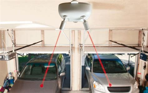 Garage Parking Aid Laser by Laser Dual Ajustable Parking Aid Car Garage Guide Sensor
