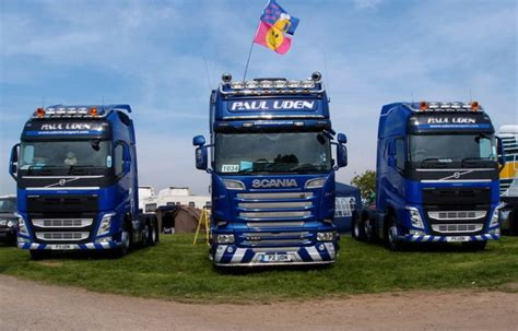 truck shows uk truckfest the hop farm