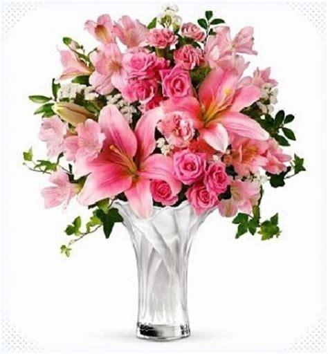 ramos de flores hermosas de ramos de flores con frases de amor para dedicar