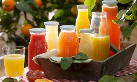 come fare i succhi di frutta in casa succhi di frutta fatti in casa come farli e 3 ricette