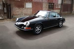 Porsche 911 S For Sale 1971 Porsche 911 T Coupe For Sale Kastner S Garage