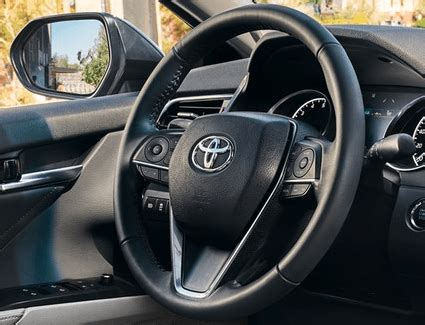 2018 camry specials & offers | capitol toyota in salem, or