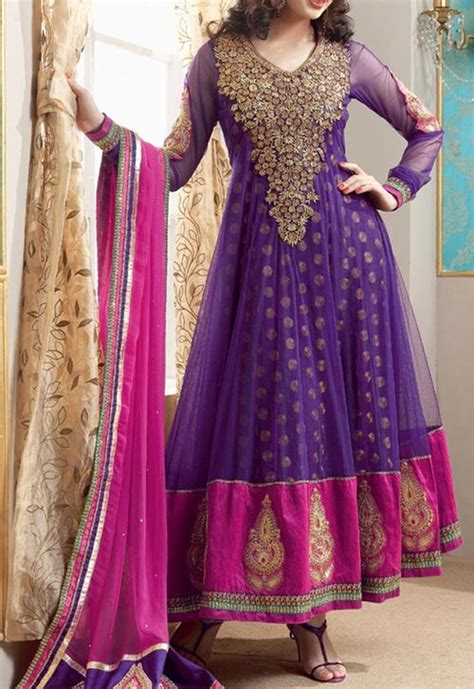 umbrella dress pattern images with price indian models net anarkali frocks churidar 2015 suit designs